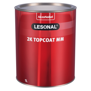 2K Topcoat MM